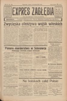 Expres Zagłębia : jedyny organ demokratyczny niezależny woj. kieleckiego. R.11, nr 102 (14 kwietnia 1936)