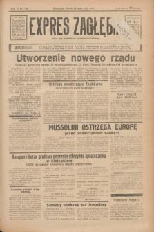 Expres Zagłębia : jedyny organ demokratyczny niezależny woj. kieleckiego. R.11, nr 134 (16 maja 1936)