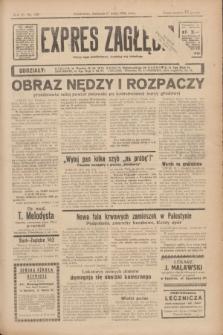 Expres Zagłębia : jedyny organ demokratyczny niezależny woj. kieleckiego. R.11, nr 135 (17 maja 1936)