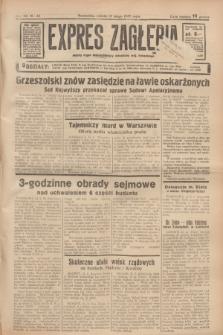 Expres Zagłębia : jedyny organ demokratyczny niezależny woj. kieleckiego. R.12, nr 44 (13 lutego 1937)