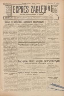 Expres Zagłębia : jedyny organ demokratyczny niezależny woj. kieleckiego. R.12, nr 103 (13 kwietnia 1937)