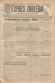 Expres Zagłębia : jedyny organ demokratyczny niezależny woj. kieleckiego. R.12, nr 114 (24 kwietnia 1937)