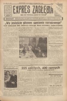 Expres Zagłębia : jedyny organ demokratyczny niezależny woj. kieleckiego. R.13, nr 23 (24 stycznia 1938)