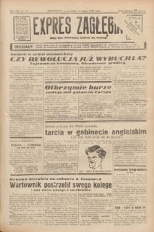 Expres Zagłębia : jedyny organ demokratyczny niezależny woj. kieleckiego. R.13, nr 44 (14 lutego 1938)