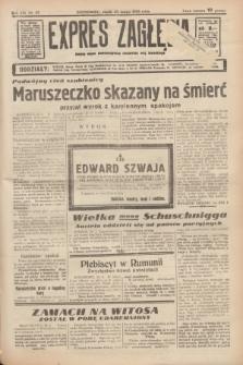 Expres Zagłębia : jedyny organ demokratyczny niezależny woj. kieleckiego. R.13, nr 55 (25 lutego 1938)