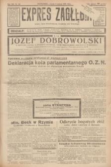 Expres Zagłębia : jedyny organ demokratyczny niezależny woj. kieleckiego. R.13, nr 66 (8 marca 1938)