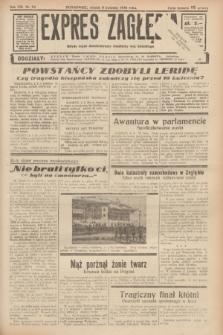 Expres Zagłębia : jedyny organ demokratyczny niezależny woj. kieleckiego. R.13, nr 94 (5 kwietnia 1938)