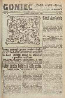 Goniec Krakowski. 1919, nr141