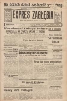Expres Zagłębia : jedyny organ demokratyczny niezależny woj. kieleckiego. R.13, nr 191 (14 lipca 1938)