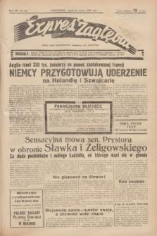 Expres Zagłębia : jedyny organ demokratyczny niezależny woj. kieleckiego. R.14, nr 69 (10 marca 1939)