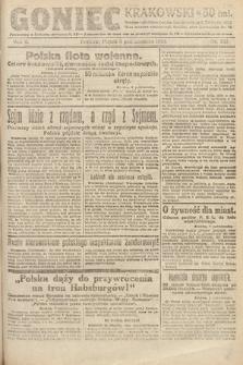 Goniec Krakowski. 1919, nr267