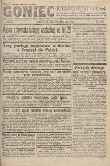 Goniec Krakowski. 1919, nr319