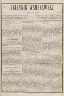 Dziennik Warszawski. R.2, nr 155 (14 lipca 1865)