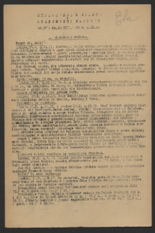 Wiadomości z Miasta i Wiadomości Radiowe. 1944, nr 37 (20 sierpnia)