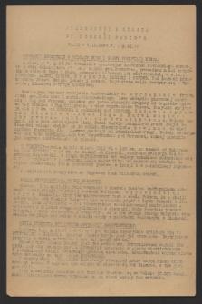 Wiadomości z Miasta i Wiadomości Radiowe. 1944, nr 70 (6 września)