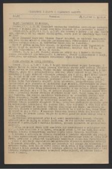 Wiadomości z Miasta i Wiadomości Radiowe. 1944, nr 80 (11 września)