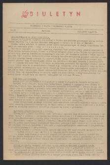 Wiadomości z Miasta i Wiadomości Radiowe. 1944, nr 85 (13 września)