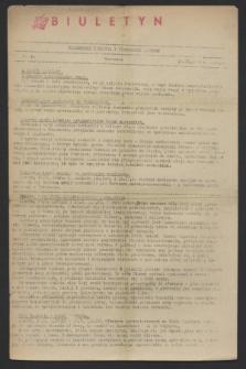 Wiadomości z Miasta i Wiadomości Radiowe. 1944, nr 94 (18 września)