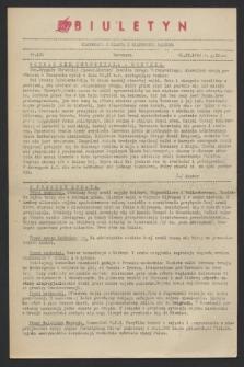 Wiadomości z Miasta i Wiadomości Radiowe. 1944, nr 101 (21 września)