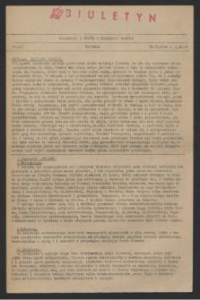 Wiadomości z Miasta i Wiadomości Radiowe. 1944, nr 103 (22 września)