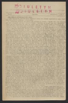 Wiadomości z Miasta i Wiadomości Radiowe. 1944, nr 115 (29 września)