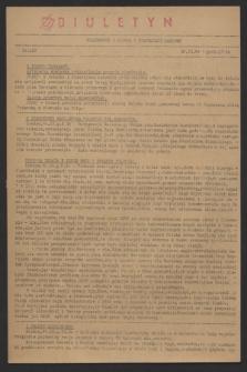 Wiadomości z Miasta i Wiadomości Radiowe. 1944, nr 117 (30 września)