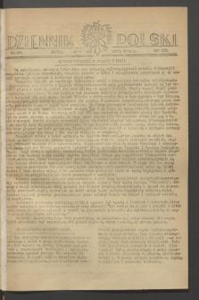 Dziennik Polski. R.3, nr 384 (4 lipca 1942)