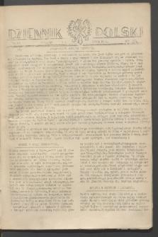 Dziennik Polski. R.3, nr 386 (9 lipca 1942)