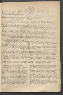 Dziennik Polski. R.3, nr 387 (11 lipca 1942)