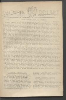 Dziennik Polski. R.3, nr 389 (16 lipca 1942)
