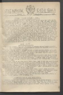 Dziennik Polski. R.3, nr 392 (23 lipca 1942)