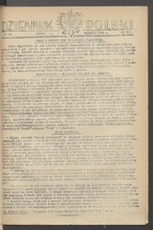 Dziennik Polski. R.3, nr 420 (26 września 1942)