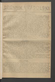 Dziennik Polski. R.4, nr 467 (12 stycznia 1943)