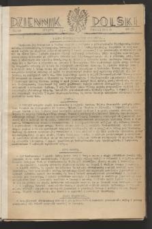 Dziennik Polski. R.4, nr 468 (14 stycznia 1943)