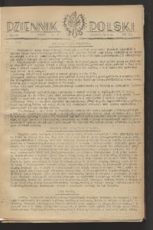 Dziennik Polski. R.4, nr 469 (16 stycznia 1943)