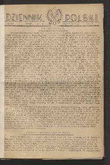 Dziennik Polski. R.4, nr 470 (19 stycznia 1943)