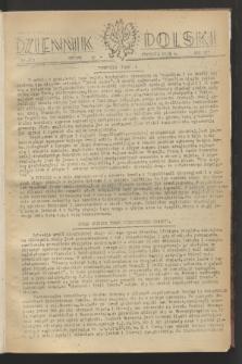Dziennik Polski. R.4, nr 473 (26 stycznia 1943)