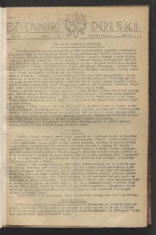 Dziennik Polski. R.4, nr 474 (30 stycznia 1943)