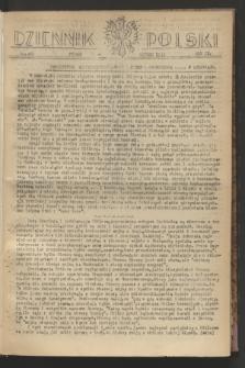 Dziennik Polski. R.4, nr 475 (2 lutego 1943)