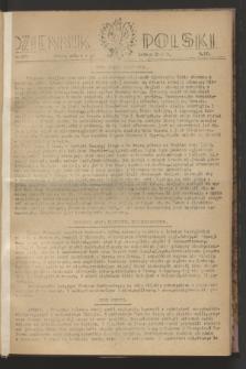 Dziennik Polski. R.4, nr 477 (6 lutego 1943)