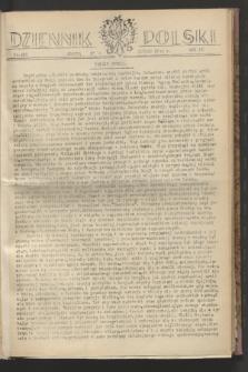 Dziennik Polski. R.4, nr 486 (27 lutego 1943)