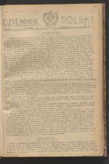 Dziennik Polski. R.4, nr 494 (18 marca 1943)
