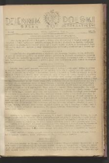 Dziennik Polski : organ demokratyczny. R.4, nr 501 (3 kwietnia 1943)