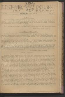 Dziennik Polski : organ demokratyczny. R.4, nr 515 (6 maja 1943)