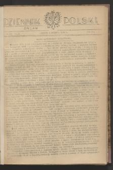 Dziennik Polski : organ demokratyczny. R.4, nr 568 (9 września 1943)