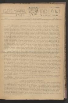 Dziennik Polski : organ demokratyczny. R.4, nr 570 (14 września 1943)