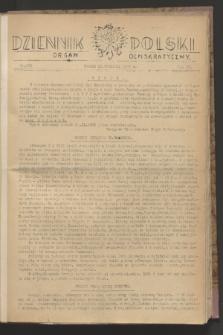 Dziennik Polski : organ demokratyczny. R.4, nr 576 (28 września 1943)
