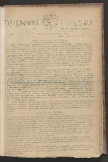 Dziennik Polski : organ demokratyczny. R.4, nr 583 (14 października 1943)