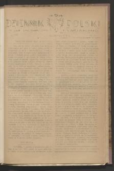 Dziennik Polski : organ Stronnictwa Polskiej Demokracji. R.4, nr 599 (23 listopada 1943)