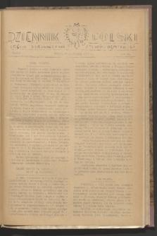 Dziennik Polski : organ Stronnictwa Polskiej Demokracji. R.4, nr 601 (27 listopada 1943)